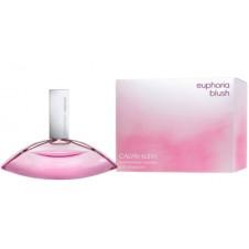 Calvin Klein Euphoria Blush - Парфюмированная вода