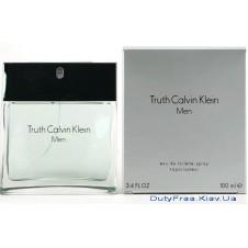 Calvin Klein Truth Men - Туалетная вода