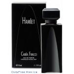 Carla Fracci Hamlet - Парфюмированная вода