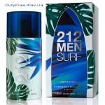 Carolina Herrera 212 Men Surf - Туалетная вода
