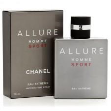 Chanel Allure Homme Sport Eau Extreme Eau de Parfum Limited Edition - Парфюмированная вода