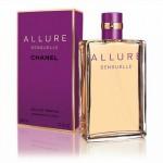 Chanel Allure Sensuelle - Парфюмированная вода