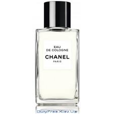 Chanel Les Exclusifs de Chanel Eau de Cologne - Одеколон
