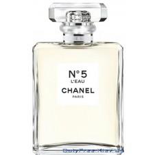 Chanel №5 L'Eau - Туалетная вода
