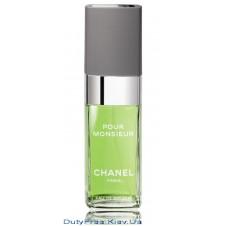 Chanel Pour Monsieur - Туалетная вода