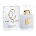 Charriol Royal White - Парфюмированная вода