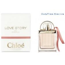 Chloe Love Story Eau Sensuelle - Парфюмированная вода