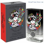 Christian Audigier Ed Hardy Born Wild for Him - Туалетная вода