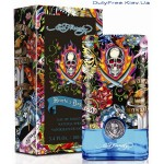 Christian Audigier Ed Hardy Hearts & Daggers for Him - Туалетная вода