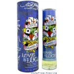 Christian Audigier Ed Hardy Love & Luck for Men - Туалетная вода