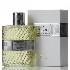Christian Dior Eau Sauvage - Туалетная вода
