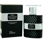Christian Dior Eau Sauvage Extreme - Туалетная вода