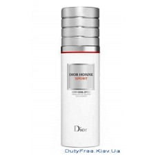 Christian Dior Homme Sport Very Cool Spray - Туалетная вода