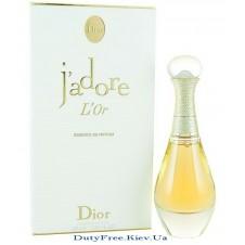 Christian Dior J'adore L'Or Essence de Parfum - Парфюмированная вода