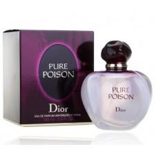Christian Dior Pure Poison - Парфюмированная вода