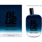 Comme des Garcons Blue Encens - Парфюмированная вода
