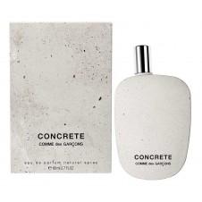 Comme des Garcons Concrete - Парфюмированная вода