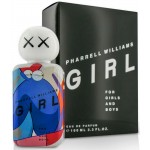 Comme des Garcons Girl by Pharrell Williams - Парфюмированная вода