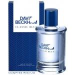David Beckham Classic Blue - Туалетная вода