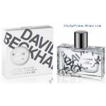 David Beckham Homme - Туалетная вода