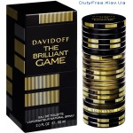 Davidoff The Brilliant Game - Туалетная вода