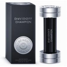 Davidoff Champion - Туалетная вода
