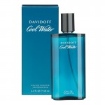 Davidoff Cool Water Man - Туалетная вода