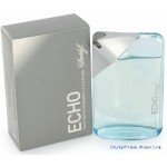 Davidoff Echo - Туалетная вода