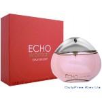 Davidoff Echo Woman - Парфюмированная вода