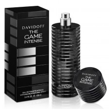 Davidoff The Game Intense - Туалетная вода
