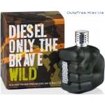 Diesel Only The Brave Wild - Туалетная вода