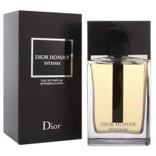 Christian Dior Homme Intense - Парфюмированная вода