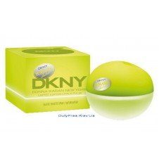 DKNY Be Delicious Electric Bright Crush - Туалетная вода