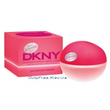 DKNY Be Delicious Electric Loving Glow - Туалетная вода