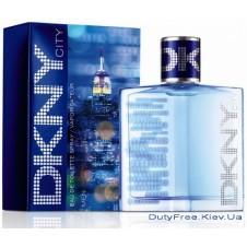Donna Karan DKNY City for Men - Туалетная вода