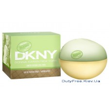 DKNY Delicious Delights Cool Swirl - Туалетная вода