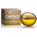 DKNY Golden Delicious Eau So Intense - Парфюмированная вода