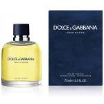 Dolce & Gabbana Pour Homme - Туалетная вода
