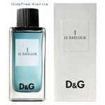 Dolce & Gabbana 1 Le Bateleur - Туалетная вода