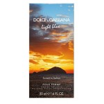 Dolce & Gabbana Light Blue Sunset in Salina - Туалетная вода