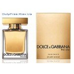 Dolce & Gabbana The One Eau de Toilette - Туалетная вода