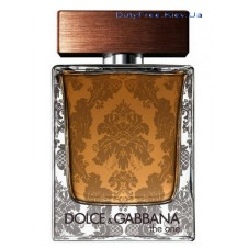 Dolce & Gabbana The One for Men Baroque - Парфюмированная вода
