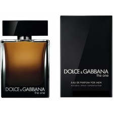 Dolce & Gabbana The One for Men Eau de Parfum - Парфюмированная вода