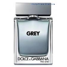 Dolce & Gabbana The One for Men Grey - Туалетная вода