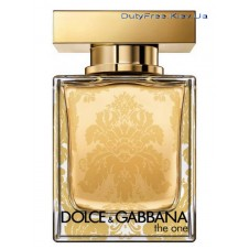 Dolce & Gabbana The One for Women Baroque - Парфюмированная вода