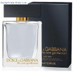 Dolce & Gabbana The One Gentleman - Туалетная вода