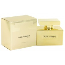 Dolce&Gabbana The One Gold Limited Edition 2014 - Парфюмированная вода