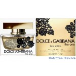 Dolce&Gabbana The One Lace Edition - Парфюмированная вода