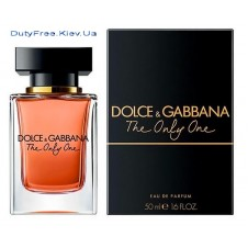 Dolce & Gabbana The Only One - Парфюмированная вода