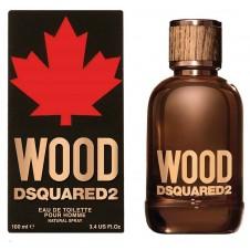 Dsquared2 Wood pour Homme - Туалетная вода